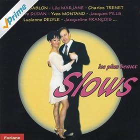 Amazon.com: Les plus beaux slows (22 succès stars): Various artists