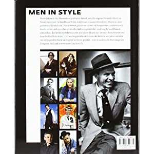 Men in Style: Die Fashion-Ikonen eines Jahrhunderts