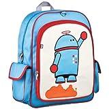 beatrix Big Kid Pack Alexander Robot Backpack