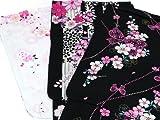 女浴衣 女性用浴衣 訳ありメーカー処分品 ゆかた かわいい 花柄 おしゃれ 和装 着物