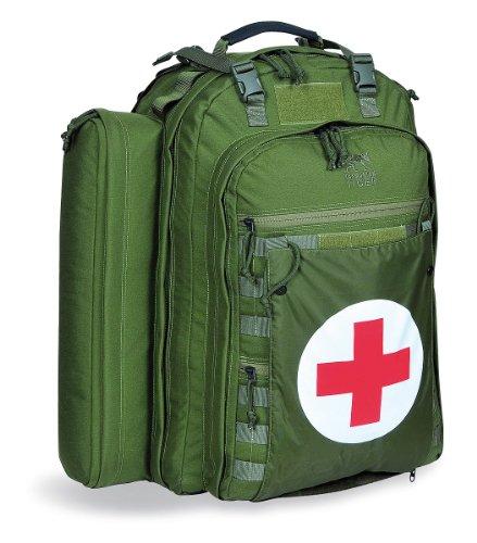 Tasmanian Tiger First Responder 2 First Aid Rucksack - 56 x 37 x 24cm, Green