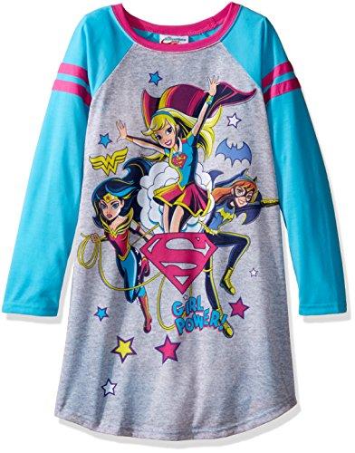 dc-comics-girls-big-girls-super-hero-varsity-nightgown-blue-12