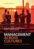 img - for Management Across Cultures book / textbook / text book