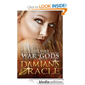 Amazon.com: Damian's Oracle (War of Gods) eBook: Lizzy Ford, Christine LePorte: Kindle Store