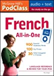 McGraw-Hill's PodClass French All-in-...