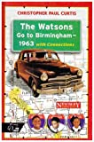 The Watsons Go to Birmingham - 1963: With Connections (HRW Library)