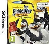 echange, troc Les pingouins de Madagascar