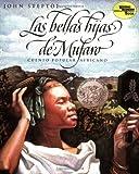 Mufaros Beautiful Daughters (Spanish edition): Las bellas hijas de Mufaro (Reading Rainbow Book)