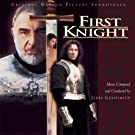 First Knight - Original Motion Picture Soundtrack