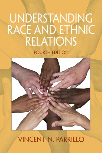 Understanding Race and Ethnic Relations Plus MySearchLab with eText -- Access Card Package (4th Edition)