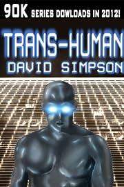 Trans-Human (Book 3)