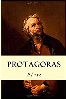 an analysis of protagoras statement man is the measure of all things Get an answer for 'in the theaetetus, socrates helps theaetetus test an idea he's inherited from protagoras – the idea that man is the measure of all things – against ideas accepted by its proponents his view seems to be, the only way i can really test my ideas is against ideas accepted by me what does protagoras mean, and what.