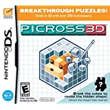 Picross 3d / Game