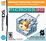 51sOtPvn6SL. SL160  Picross 3D