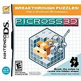 Picross 3D - Nintendo DS ~ Nintendo