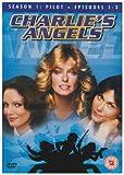 echange, troc Charlie's Angels Season 1 Volume 1 [Import anglais]