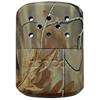 Zippo 12-Hour Hand Warmer, Realtree AP Camouflage