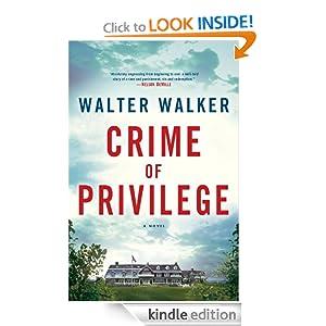 A Novel  - Walter Walker