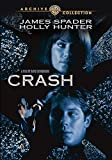 Crash [DVD] [1996] [Region 1] [US Import] [NTSC]