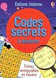 50 CODES SECRETS