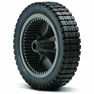 Oregon 72-113 Semi-Pneumatic Wheel 8X200 Turf Tread