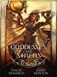 Goddesses and Sirens Oracle: Book & Oracle Set