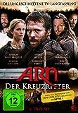 DVD Cover 'ARN - Die TV Serie (4 DVDs)