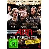 """ARN - Die TV Serie [4 DVDs]von """"Stellan Skarsg�rd"""""""