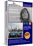 Italienisch-Aufbaukurs mit Langzeitgedächtnis-Lernmethode von Sprachenlernen24.de: Lernstufen B1+B2. Italienischkurs für Fortgeschrittene. PC ... für Windows 8,7,Vista,XP/Linux/Mac OS X