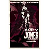 TMNT: Enter Casey Jones Art Print