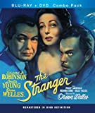 The Stranger Blu-Ray