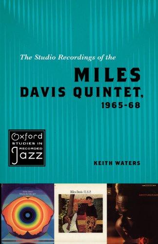 The Studio Recordings of the Miles Davis Quintet, 1965-68...