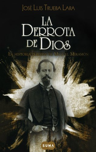 La derrota de Dios (Spanish Edition) Picture