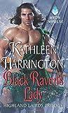 Black Ravens Lady: Highland Lairds Trilogy