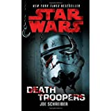 Death Troopers: Star Warsby Joe Schreiber