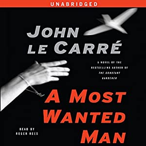 A Most Wanted Man | [John le Carre]