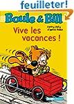 Boule et Bill, Tome 4 : Vive les vaca...