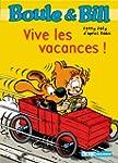 BOULE ET BILL-VIVE LES VACANCES! #218