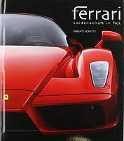 Ferrari: Leidenschaft in Rot (Sachbuch) ...