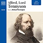 The Great Poets: Alfred Lord Tennyson | Alfred Tennyson