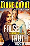 False Truth 1: A Jordan Fox Mystery Serial (False Truth:A Jordan Fox Mystery)
