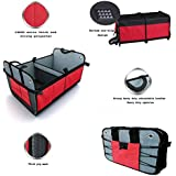 Autoark AK-006 Multipurpose collapsible SUV/Trunk Organizer
