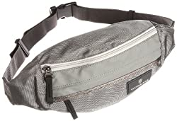 Victorinox Grey Money Belt (32388904)