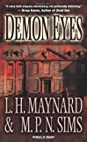 """Demon Eyes (Leisure Fiction)"" av L.H. Maynard"