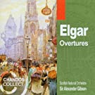 Elgar: Ouvert�ren - Cockaigne/Froissart/ In the South/+