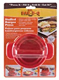 Mr. Bar-B-Q 40232SBX Stuffed Burger Press