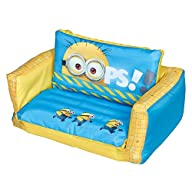 Despicable Me Minion Flip Out Sofa