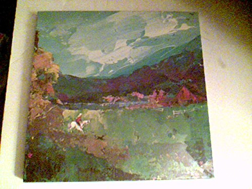 "Morning Ride - Hoyle 550 Piece Puzzle 18"" X 24"""