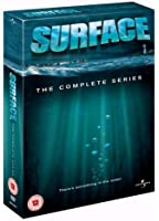 Surface: The Complete Series [DVD]