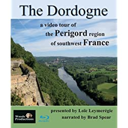 The Dordogne [Blu-ray]